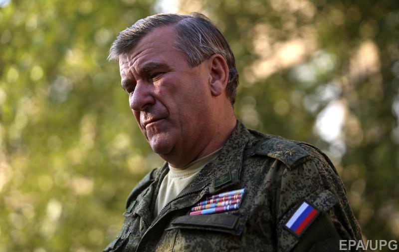 Российско-террористические войска резко активизировали обстрелы позиций украинских воинов, - ИС - Цензор.НЕТ 715