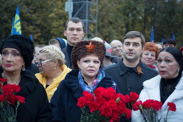 Российские оккупанты уничтожают экологию Крыма - Цензор.НЕТ 5723