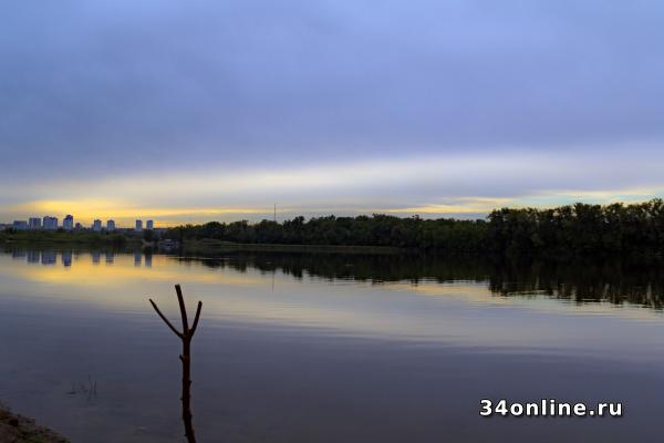 Фото озеро денежное волгоградская обл