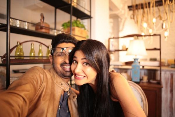 niranjan Iyengar dating Hur man hittar pojk vänner dating profil