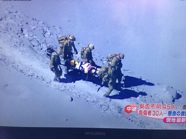 """""""@Ub44Reggae: これでも 自衛隊は、いらんのか?命をかけて 国民を守る素晴らしい。 http://t.co/9QcG9X2Oyp""""  自衛隊に感謝!"""