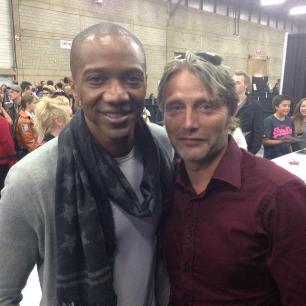 Eat your heart out... #Fannibals @NBCHannibal http://t.co/zzX1q3tcfY