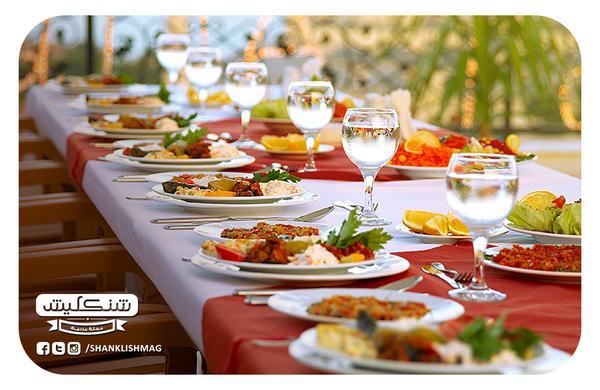 Shanklish Magazine En Twitter في العدد القادم من مجلة شنكليش تعلمي فن الاتيكيت اثناء الطعام بالصور كيفية تقديم الطعام للضيوف فن الضيافة Http T Co Pdco2uhist
