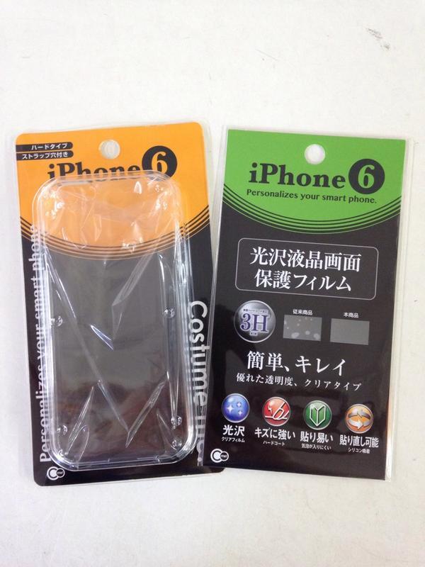 スマートフォン液晶保護フィルム