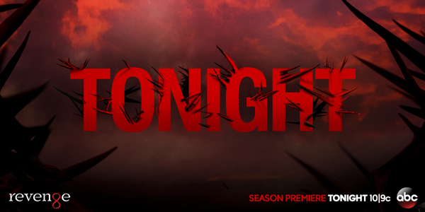 Tonight: #Revenge returns. Who's ready? http://t.co/tGZk3xGu96