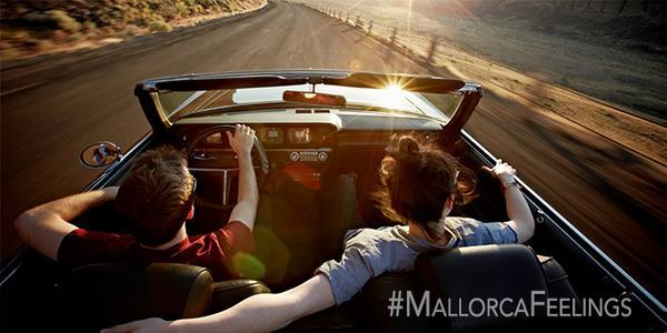 Buenos días! Ya falta menos para #mallorcafeelings, y en la web tienes consejos como este: http://t.co/lhTNm41pLW http://t.co/kA4DjWiQwS