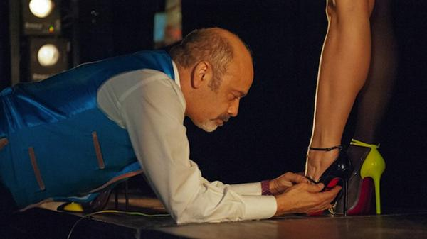 documentary on christian louboutin