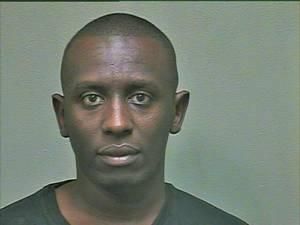Jacob Mugambi Muriithi - Oklahoma Muslim threatened to behead co-worker