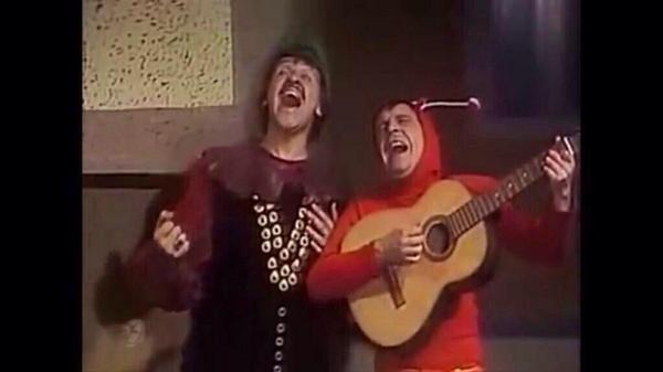 """""""@JoseGabrielN: GRANAAAAAADAAAAAAAAA!!!! #ETT3 http://t.co/TlGPB4CDh5""""jajajajajaja no puedo más de la risa"""