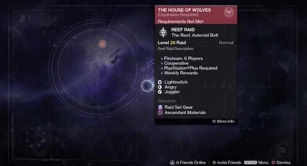 Bug leaks #Destiny's future expansion content http://t.co/GtrqzoLI1k http://t.co/gFk5GsWuu3