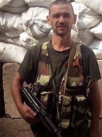 Российско-террористические войска совершили более 50 обстрелов позиций и блокпостов украинских войск, - ИС - Цензор.НЕТ 5408
