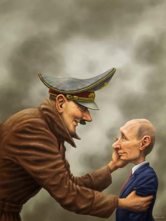 """Российское посольство в Берлине предложило """"консультировать"""" местные правые партии в вопросах санкций и войны в Украине, - Der Spiegel - Цензор.НЕТ 8795"""
