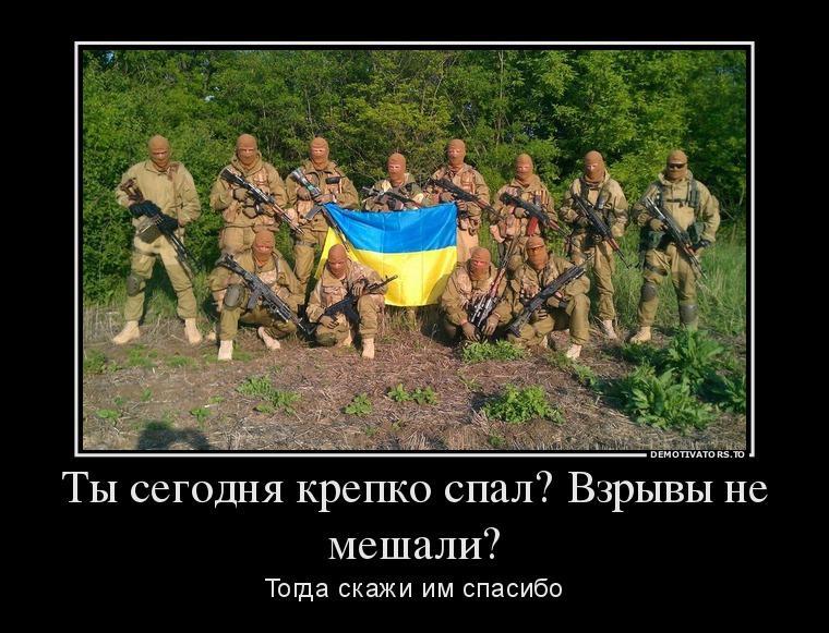 Украинские военные закрыли въезд в Лисичанск - Цензор.НЕТ 9054