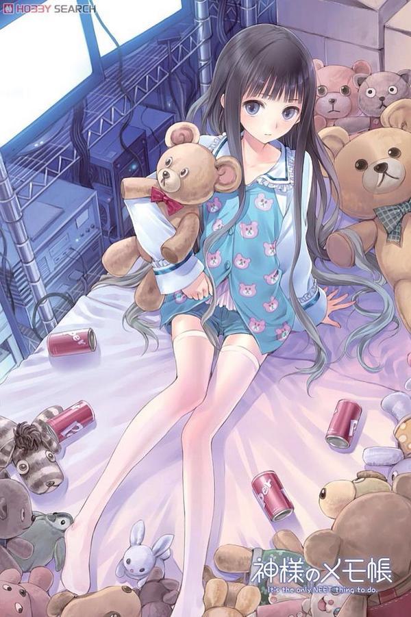 清盛 در توییتر こんなに可愛い女の子のイラストを描かれる岸田メル先生
