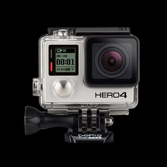 The new GoPro HERO4 camera. Be inspired by the most advanced GoPro cameras yet: http://t.co/45sp1cQa3G http://t.co/dVaOw05Hff