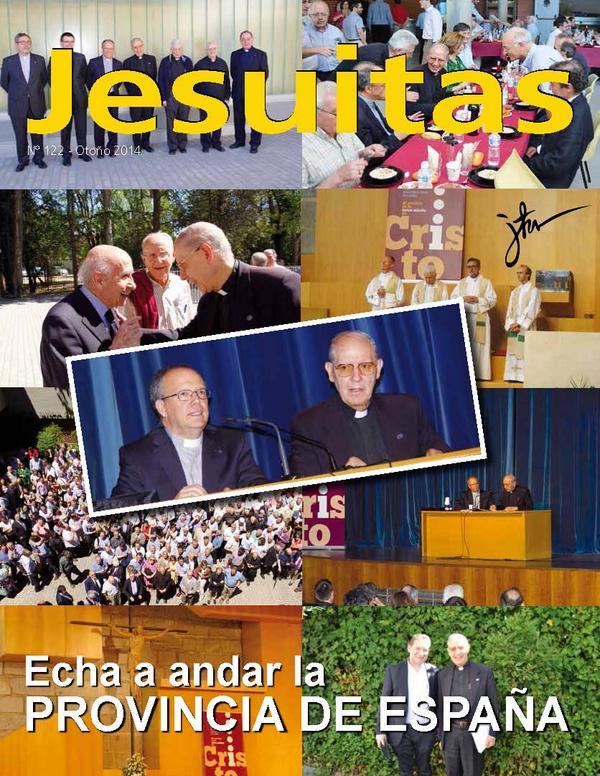 Revista Jesuitas