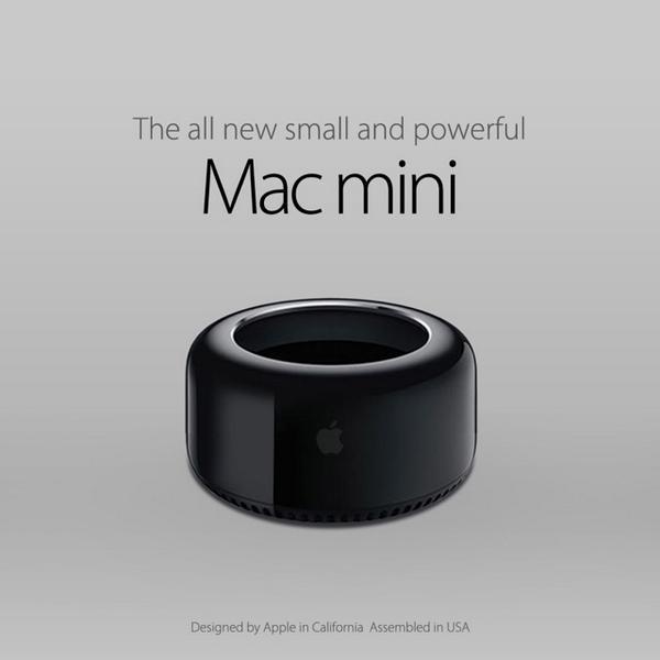 れちなiMacや新Mac miniも楽しみだなぁ…新ディスプレイもでるのかなぁ… http://t.co/UU8T3qds6f