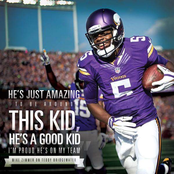 Minnesota VikingsVerified account