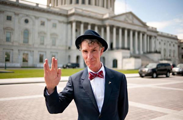 Bill Nye (@TheScienceGuy) and @neiltyson talk funding space exploration on @StarTalkRadio. http://t.co/lSV7v02xtm http://t.co/j02e8T14rM