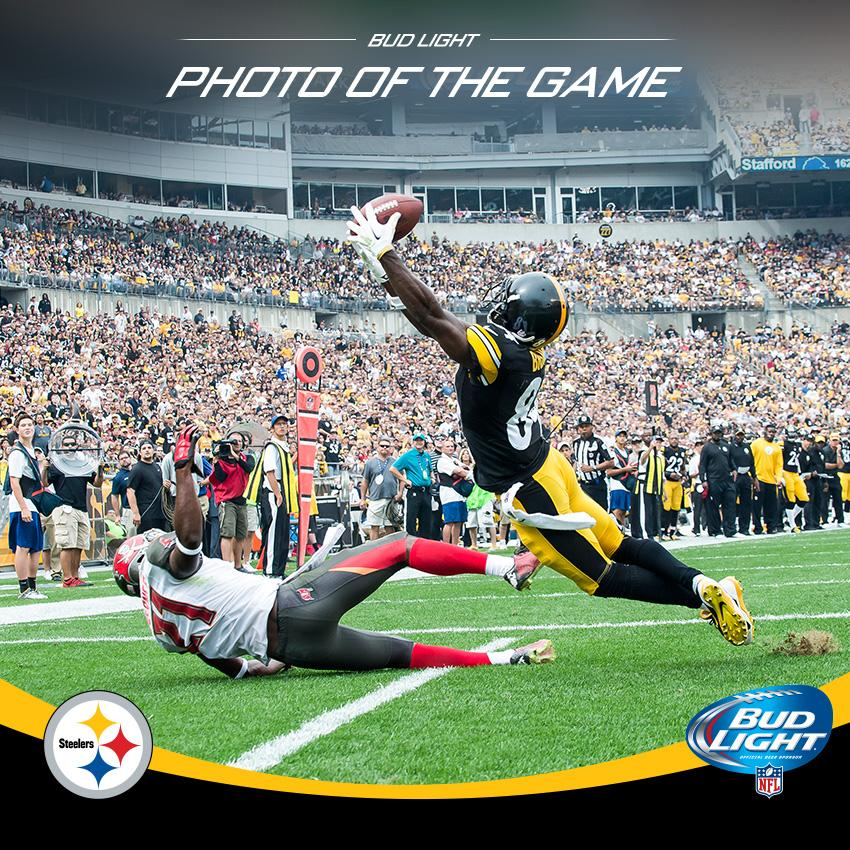 Pittsburgh Steelers On Twitter Quot This Week S Budlight