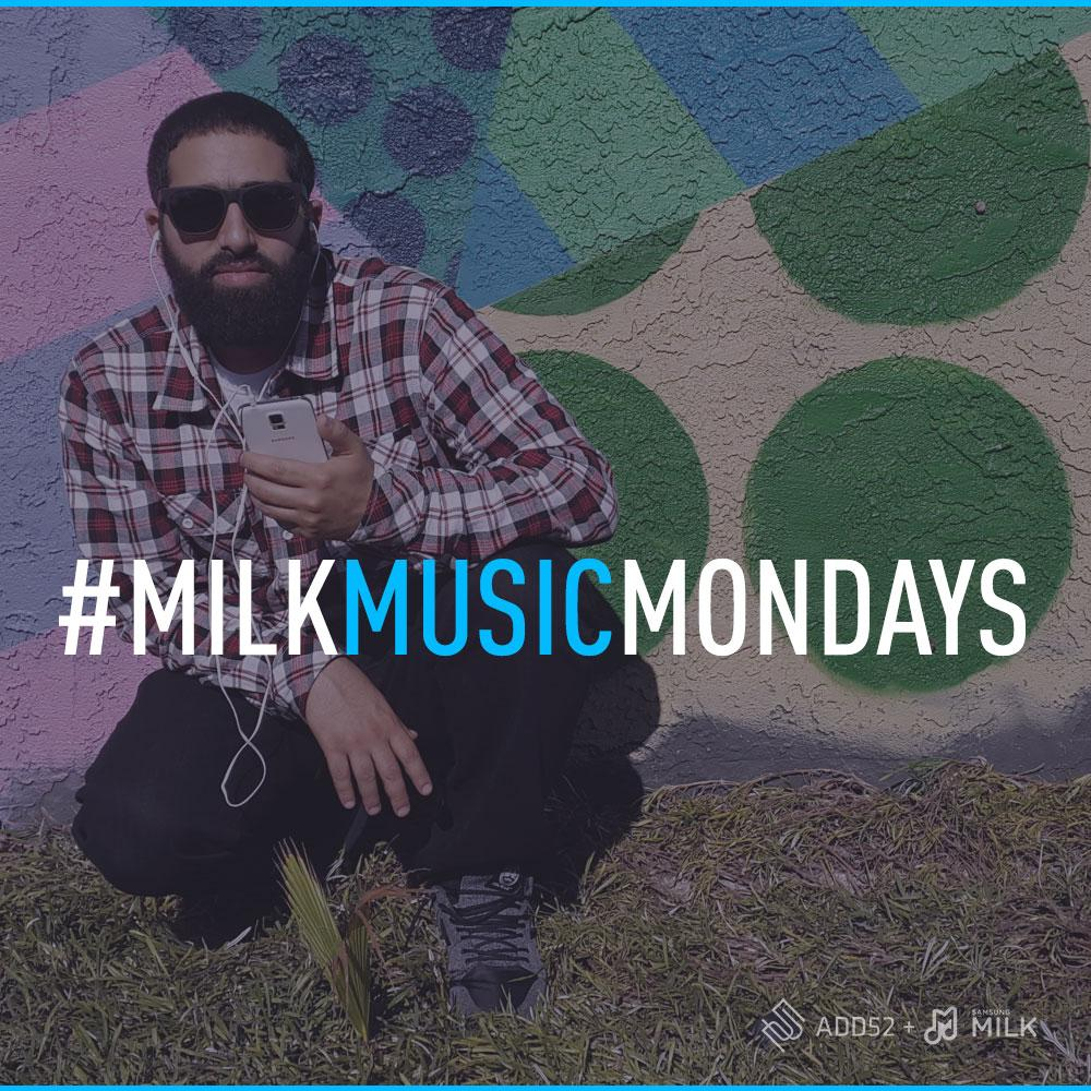 RT @ADD52_: Only the best for @BlametheLabel. Get @SamsungMobileUS's #MilkMusic for the hottest tracks. http://t.co/QwMSr1QfIn http://t.co/…