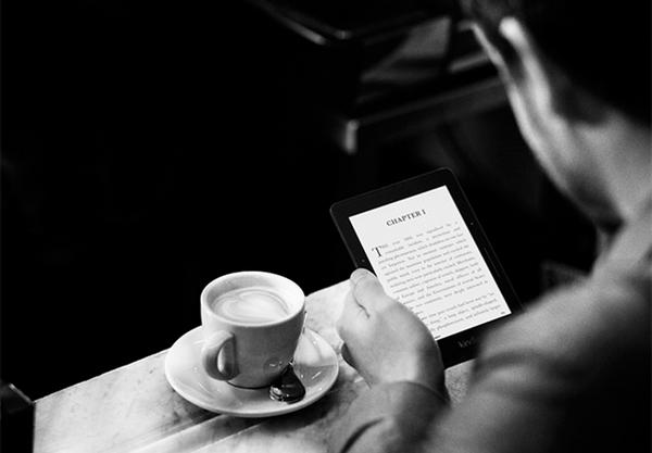 RT @amazonkindle: The essentials. Coffee + Kindle #NationalCoffeeDay http://t.co/haz7yxEdjm
