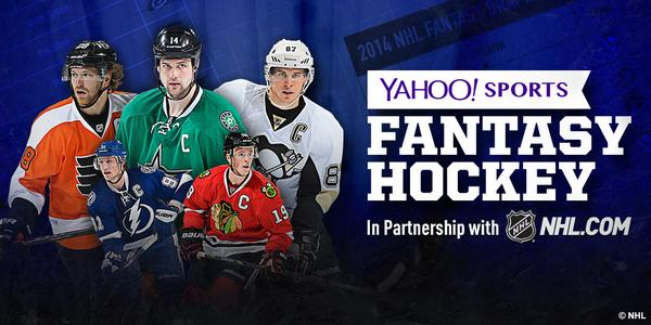 Nhl On Twitter What S The Best Fantasyhockey League Or Team Name
