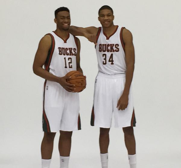 Giannis Antetokounmpo Increased Confidence, Height Since ...