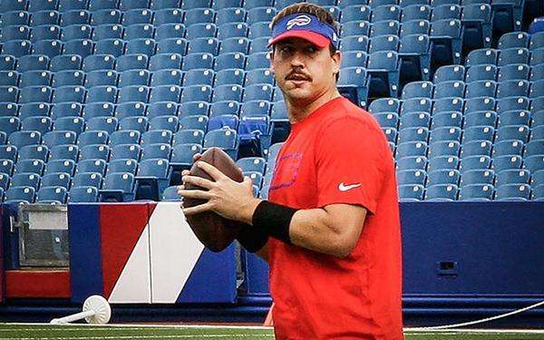 Gallery For > Kyle Orton Uncle RicoUncle Rico Kyle Orton