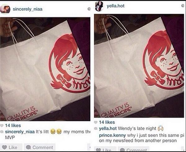 I don't understand why you'd lie about having Wendy's  http://t.co/PyKRtbJtoD
