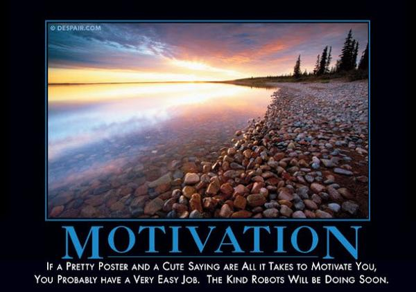 A fan of motivational posters? This is one of my favorites. http://t.co/BWH7xwdRec