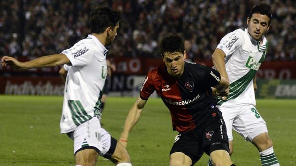 Torneo de Transición | Banfield goleó a Newell's en Rosario y le quitó el invicto en el torneo