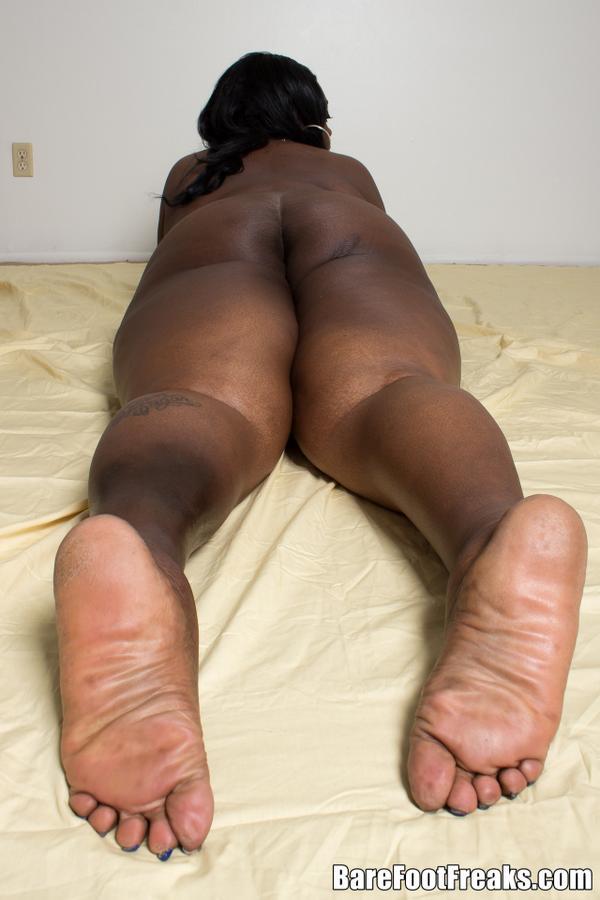Bbw Ebony Soles 87