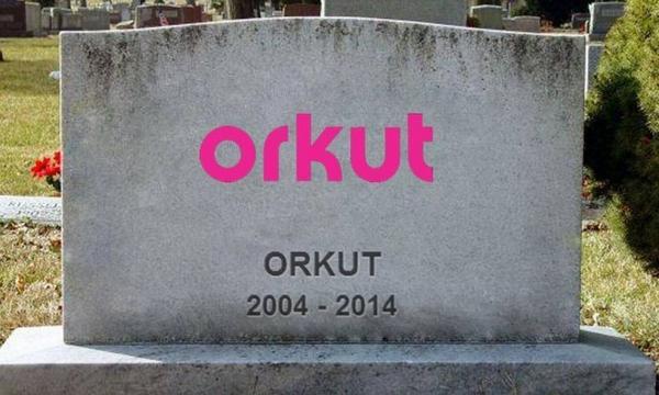R.I.P Orkut. Sdds eternas. Te considero pacas. http://t.co/y1ebzQsJ1W http://t.co/NoGhIqRCB6