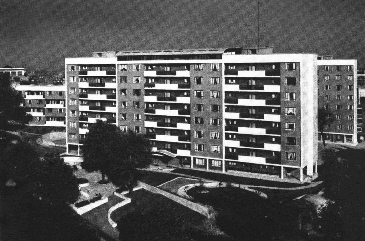 London in 1951