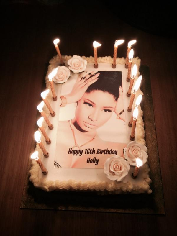Pleasing Toolivemarcusss On Twitter Onika Rt Hollybarbz Personalised Birthday Cards Paralily Jamesorg
