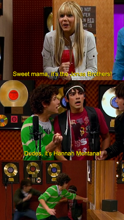 this was my favourite episode of Hannah Montana :D http://t.co/1O9eR8e9qg
