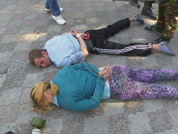 СНБО: Из-за боевиков-дезертиров в приграничных районах РФ резко ухудшилась криминогенная обстановка - Цензор.НЕТ 8157
