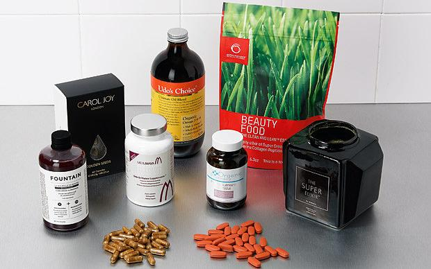 Can you get great skin from a capsule? We test out the best beauty-boosting supplements http://t.co/5mh2DFfgAg http://t.co/ve64ewdqtY
