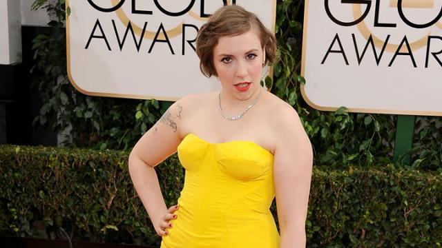 Thank you, @lenadunham, for admitting that sex scenes are weird AF: http://t.co/wliRjRKpq7 http://t.co/w0cf63kvHY