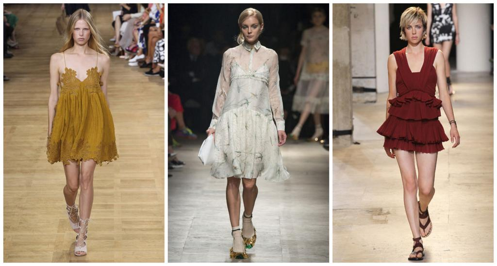 Babydoll dresses are back! The best of the '90s trend revival from the runways: http://t.co/vW3rHnvKTt http://t.co/ojlpueRJz7