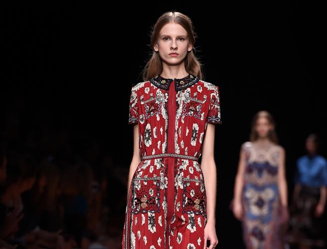 5 things we LOVED about the @MaisonValentino SS15 show http://t.co/xCpoHkZ15d#PFW #Grazia360 http://t.co/eMXwJzeAWm