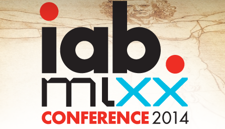 The highlights from Day 1 of @iab's #IABmixx - http://t.co/hE2k1CkjLv http://t.co/2J0kMJ8zOh