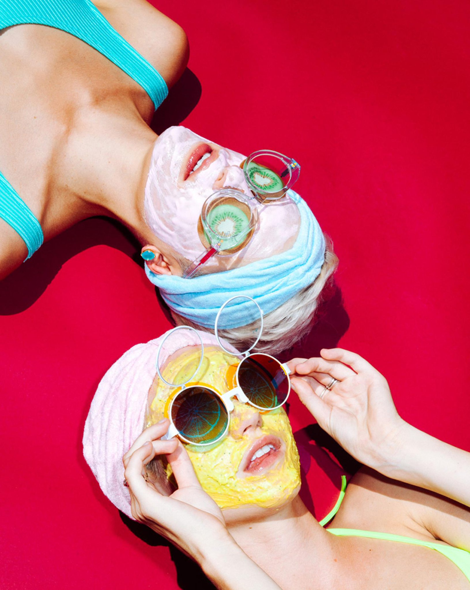 Our favorite experimental electro duo @YACHT designed a sunglasses collection: http://t.co/b7PQmaicCL http://t.co/5KUuJDskpH
