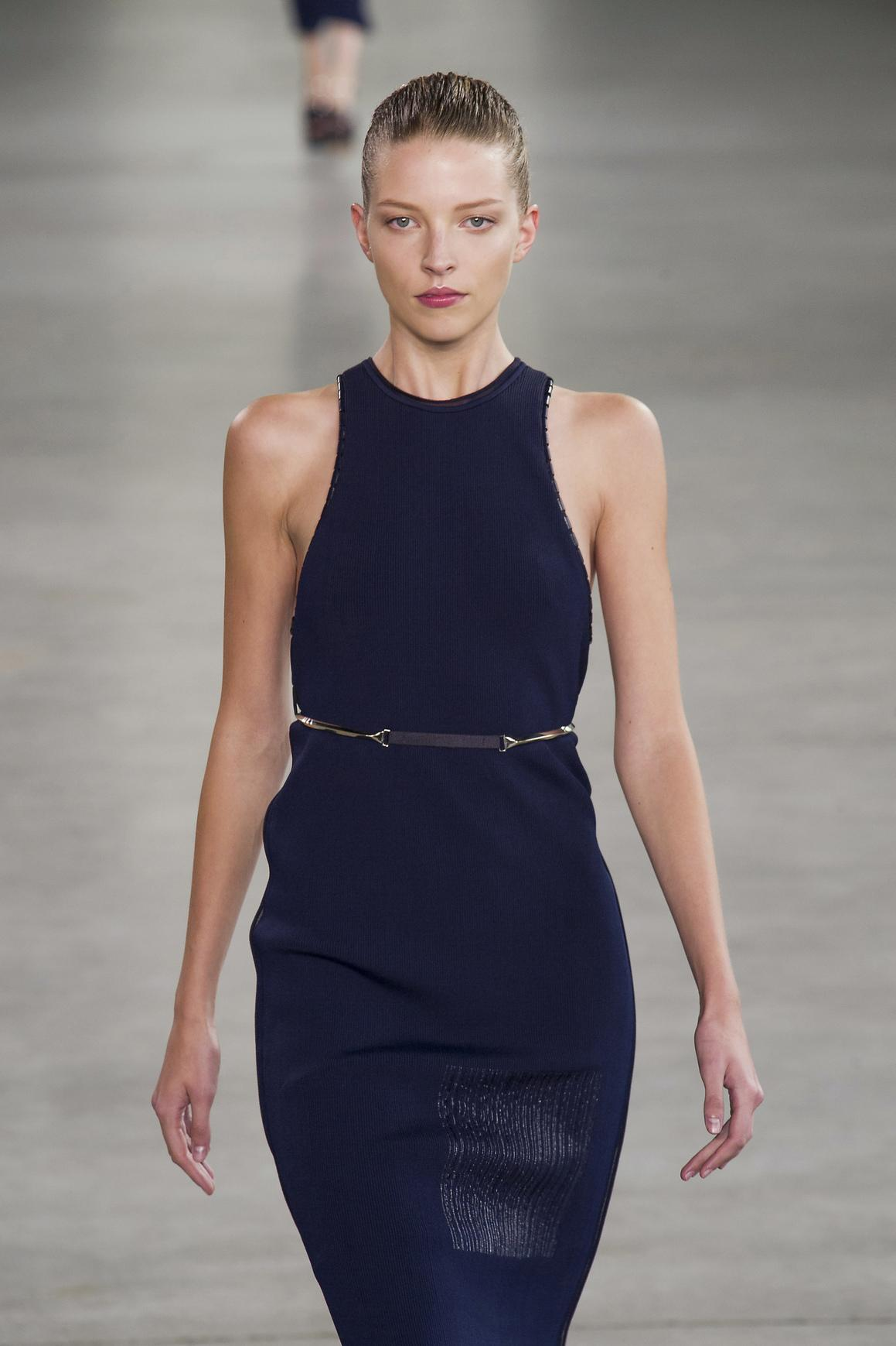 Elegant, striking and in demand – Elena Peter is this week's model to watch  http://t.co/V9VNdKR8LQ http://t.co/C2lNzepnzY