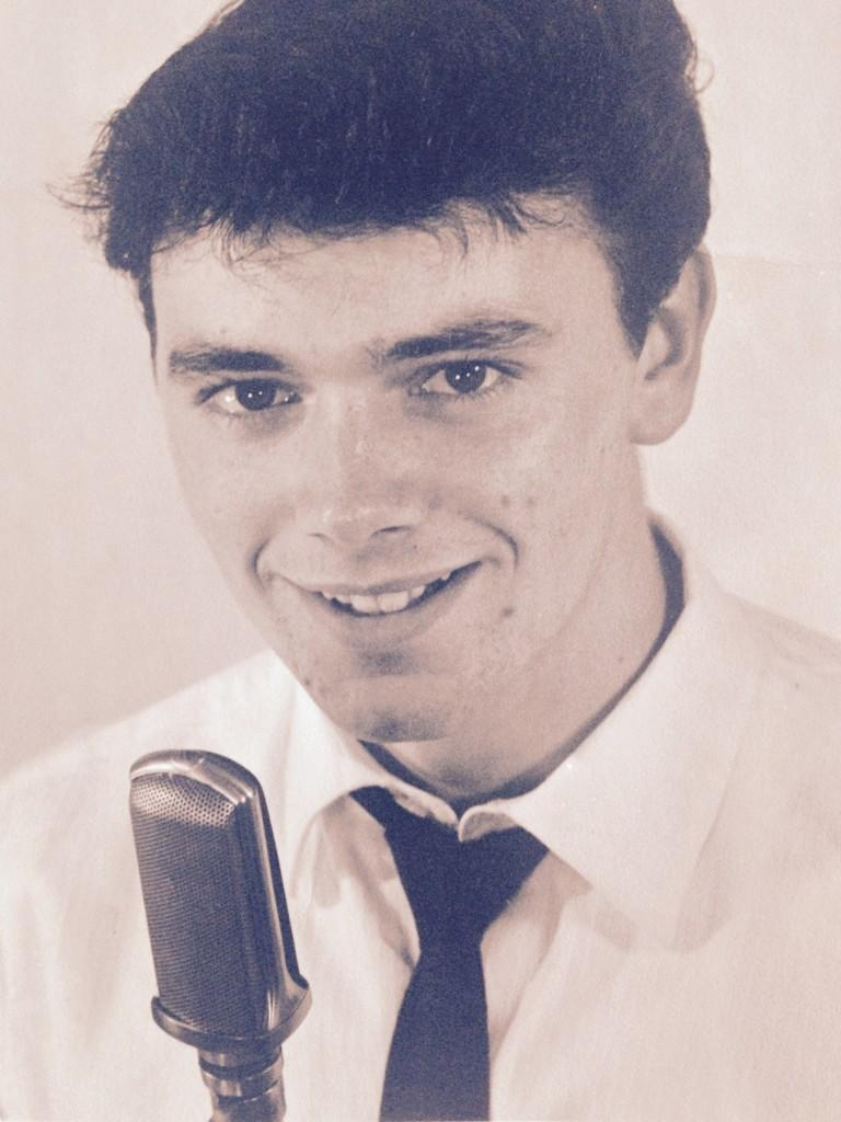 1967, my dad at 19! So handsome,I love u so much x ❤️ Victoria x http://t.co/78sMuTR0uj