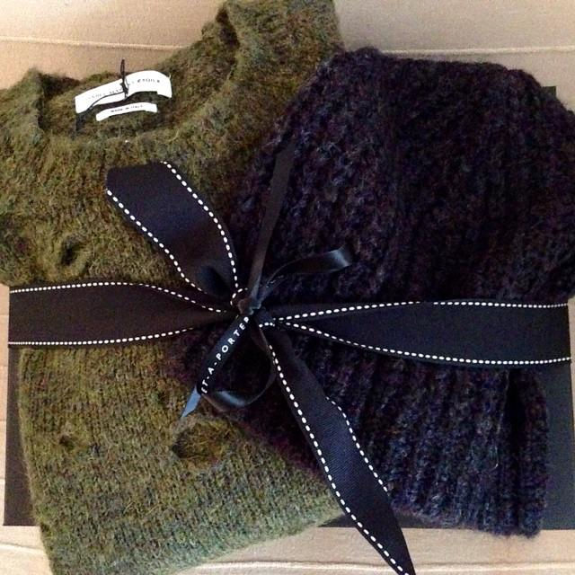 Winter ready with cozy @IsabelMarant knits. #TheNETSet  http://t.co/4A2YO8ZB0s http://t.co/8Ccm7AuxCT