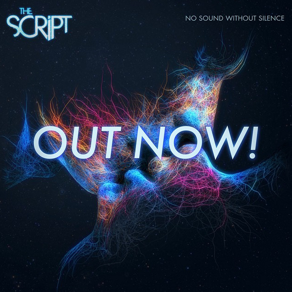 RT @thescript: Who's listening to #NoSoundWithoutSilence this morning?  Download #NoSoundWithoutSilence NOW: http://t.co/zYfonZABGh http://…