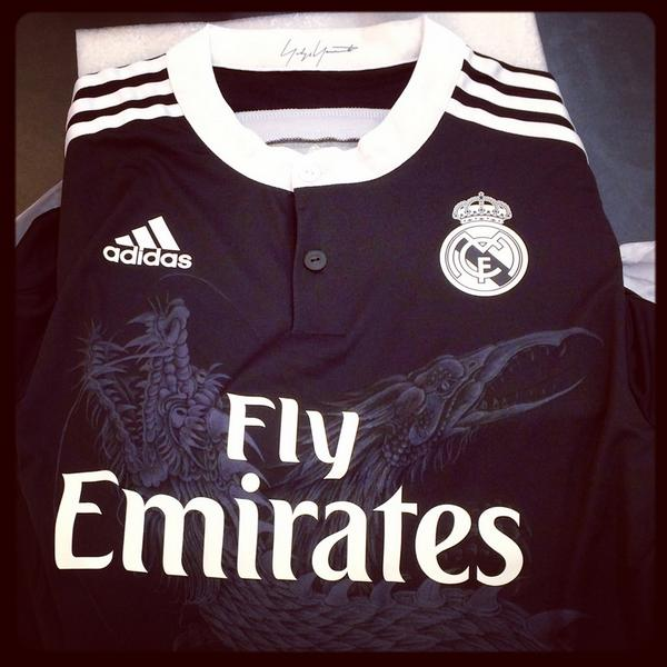 "My New Skin #HalaMadrid  Thanks Babe @ShivizTorres You are the Best!"" @realmadrid http://t.co/0tiWZlhyHP"
