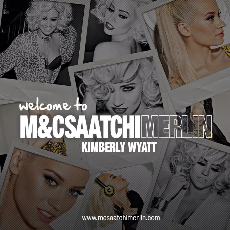 RT @MCSaatchiMerlin: We're delighted to announce @KimberlyKWyatt has joined our star-studded roster as a new client http://t.co/VuGV5PJFPN …